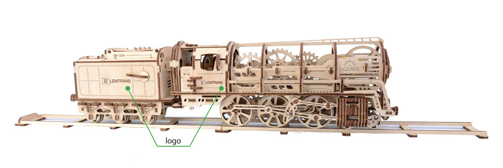8-2-ugears-steam-locomotive-with-tender-branding-option